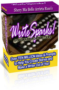WriteSparks!(tm) Software for Writers